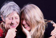 """Photo of """"Dementie verdwijnt naar de achtergrond als je voorbij de ziekte kijkt"""""""
