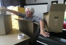 "Photo of Senioren ""on the move"""