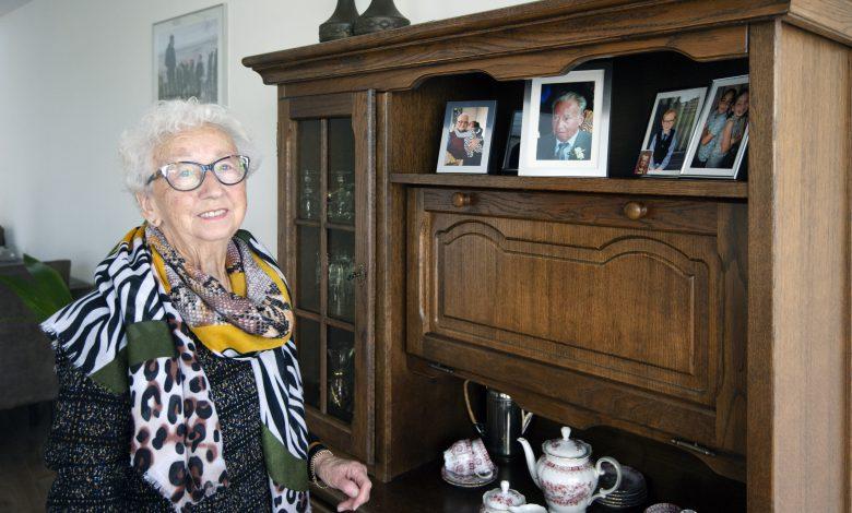 Photo of Geertje Vellema-Dijkstra