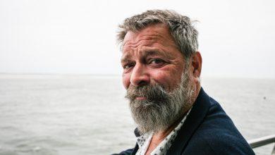 Photo of Joop Mulder overleden