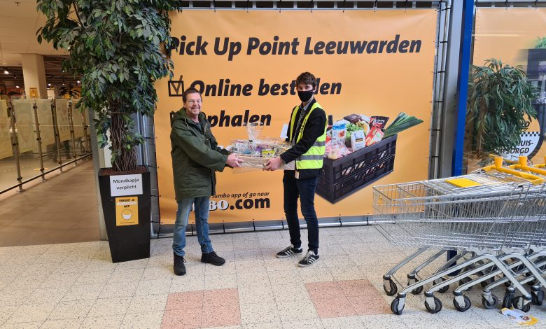 Photo of Oud Leeuwarder winnaar puzzel Leeuwarder Seniorenkrant