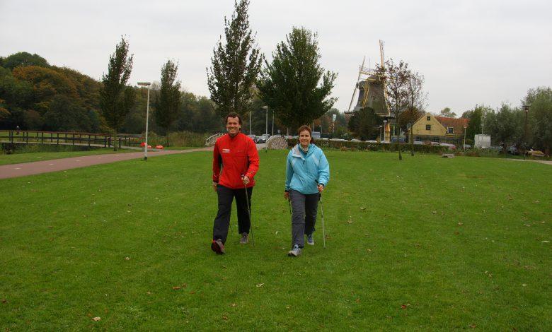 Photo of Gratis proefles nordic walking voor mensen met Parkinson