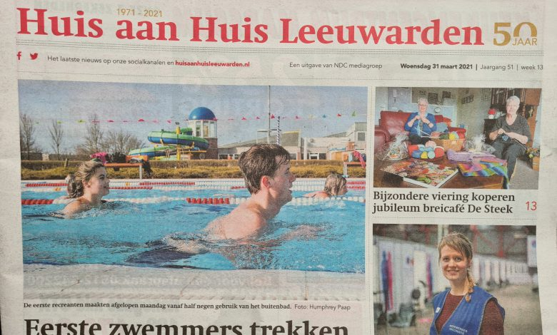 Photo of Mediahuis wil af van de huis-aan-huisbladen