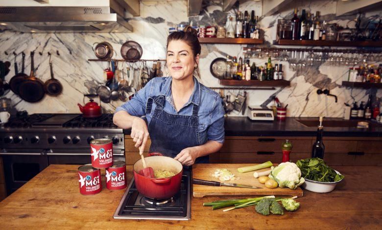 Photo of Recept Vrijheidsmaaltijdsoep