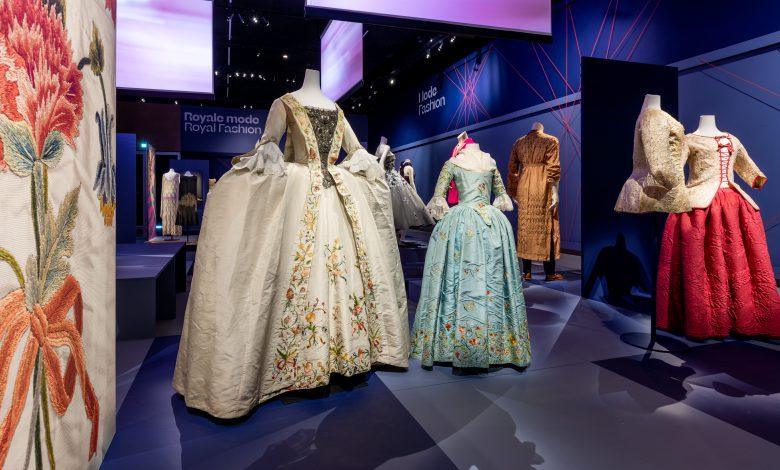 Photo of Fries Museum presenteert grote tentoonstelling over borduren in de mode