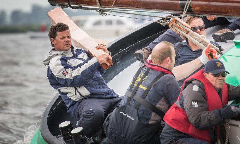 Photo of Gemeente Leeuwarden rijk vertegenwoordigd in SKS-vloot